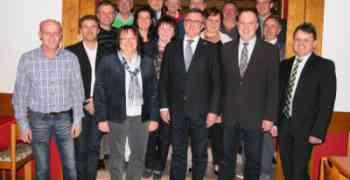 Liste der BG-Stadtratskandidaten - mehr als eine Alternative